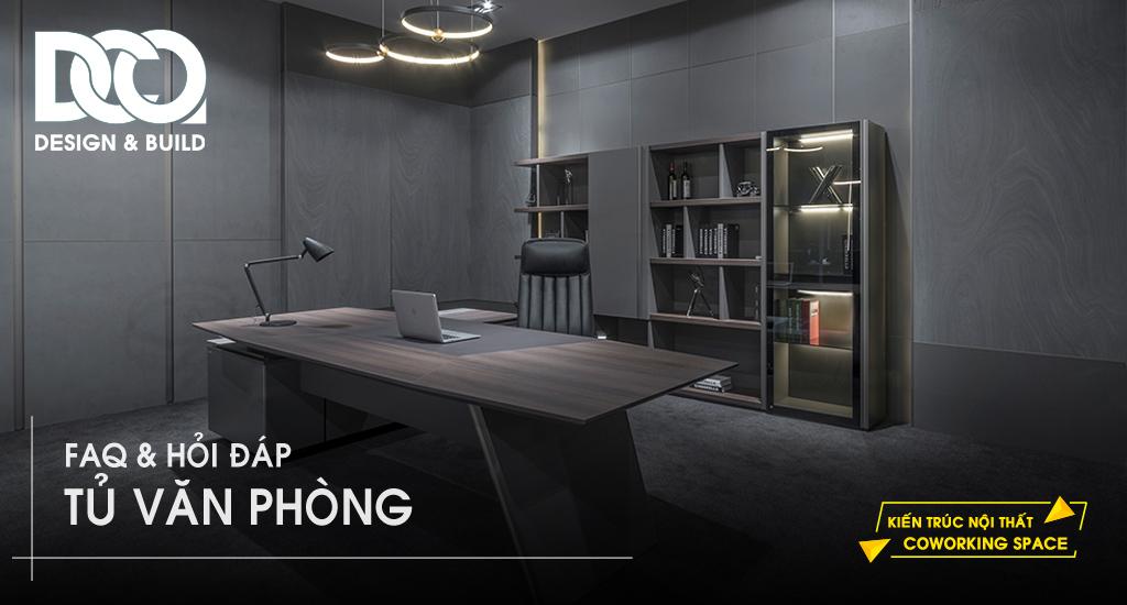 Diễn đàn hỏi đáp tủ văn phòng số 1 - DCO Việt Nam - 🔴 Trực Tuyến