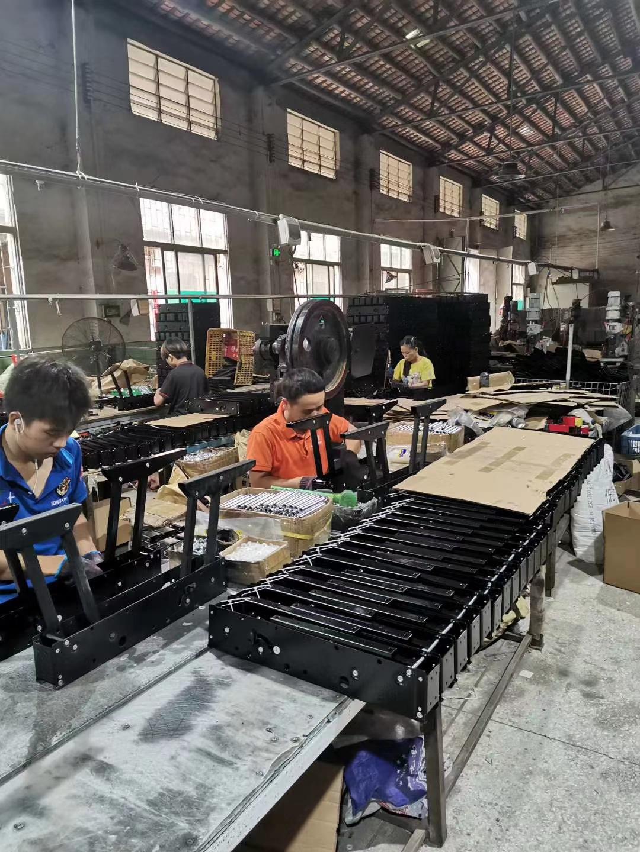 Nhà xưởng sản xuẩt