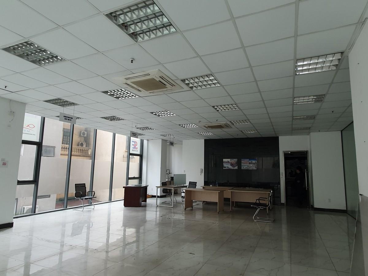 Cải tạo nội thất Coworking Space tại TP. HCM