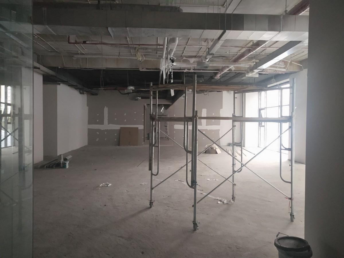 Cải tạo nội thất sảnh chính tại TP.HCM