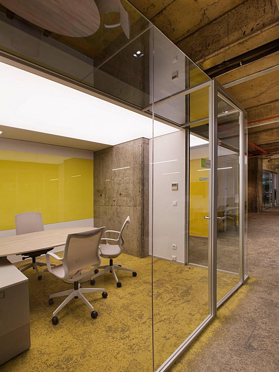 Đơn vị sửa chữa nội thất Coworking Space