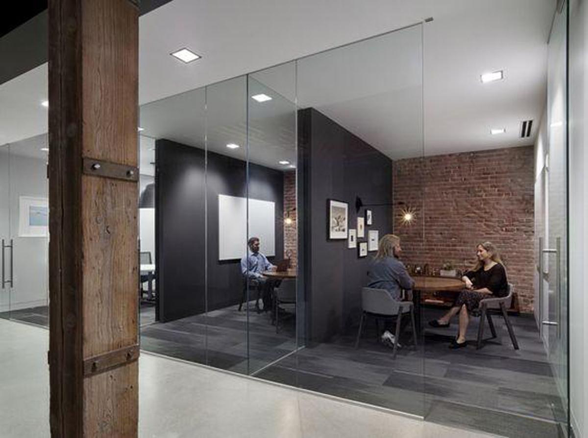 Sửa chữa nội thất Coworking Space cao cấp