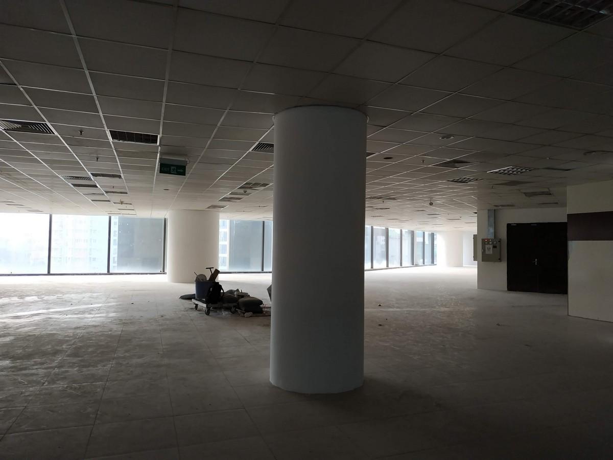 Sửa chữa nội thất Coworking Space CEN X SPACE