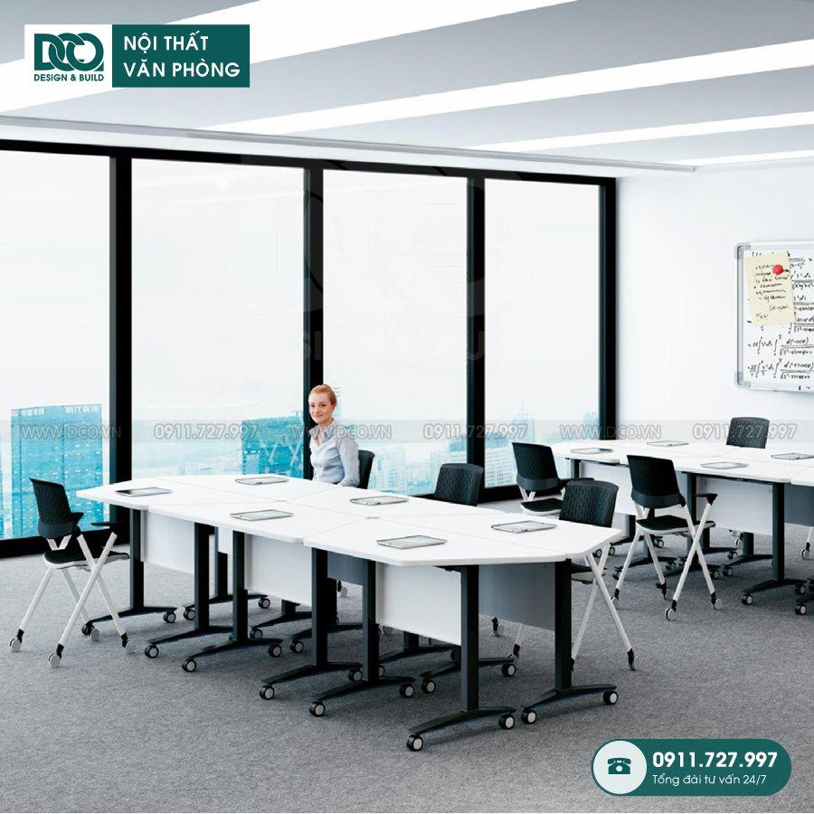 Bàn văn phòng G10 cao cấp