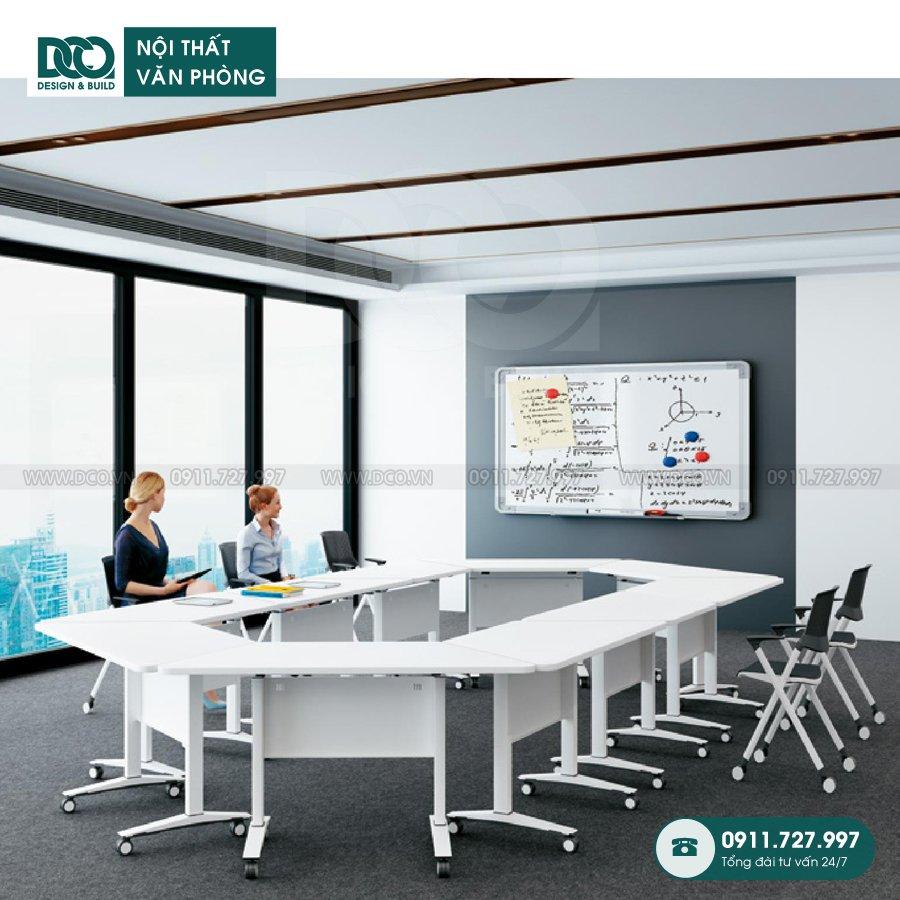Showroom Bàn văn phòng G10