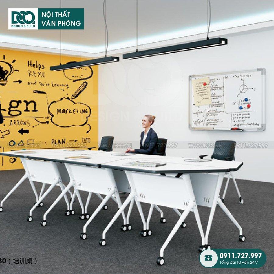 Showroom Bàn văn phòng G30
