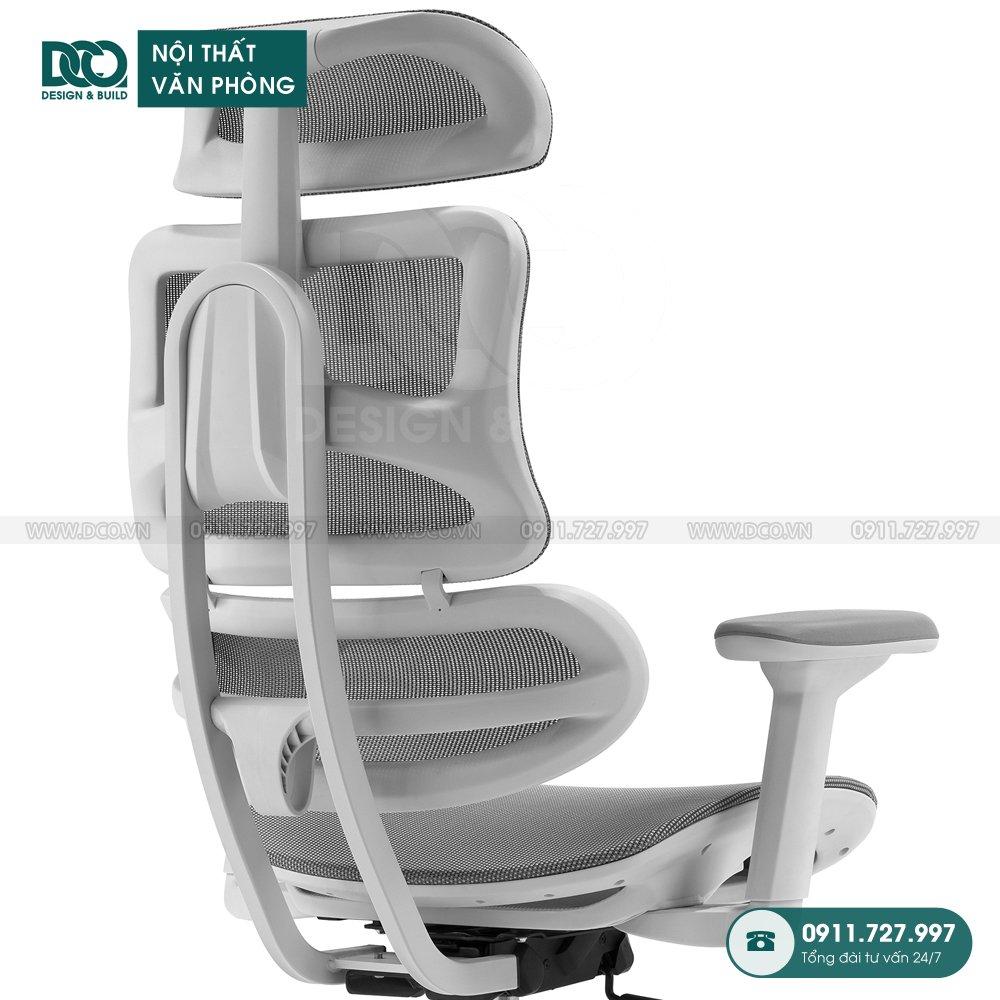 Bảng báo giá ghế văn phòng CM-B137AW-4
