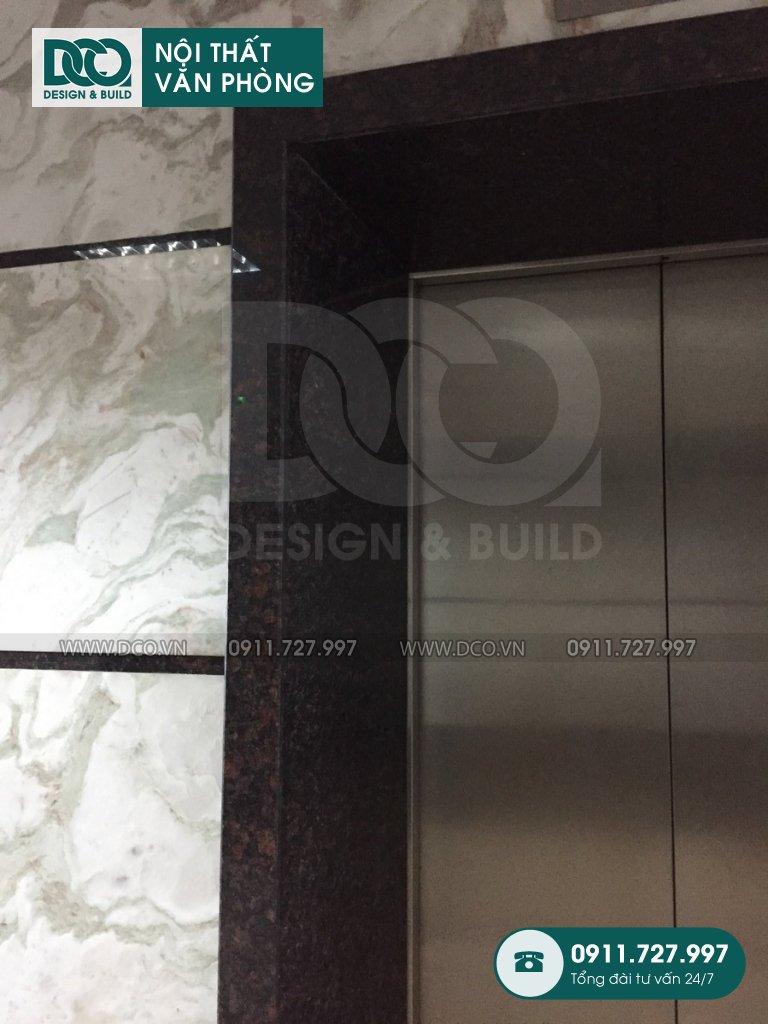 Dự án thiết kế văn phòng tòa nhà VIT Tower