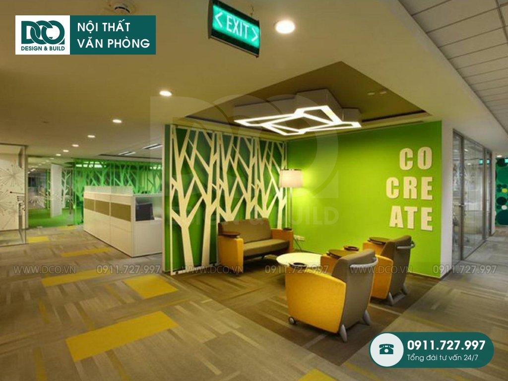 3 ý tưởng trang trí thiết kế văn phòng nhân đôi cảm hứng