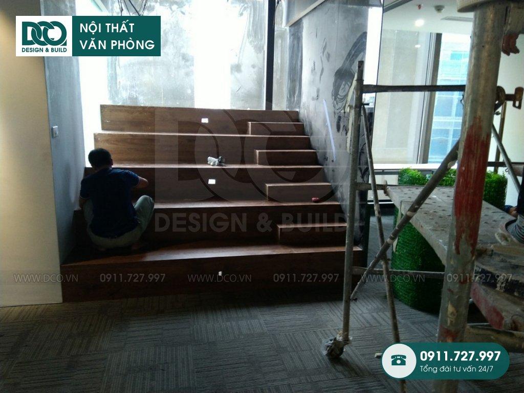 Dự án thiết kế nội thất