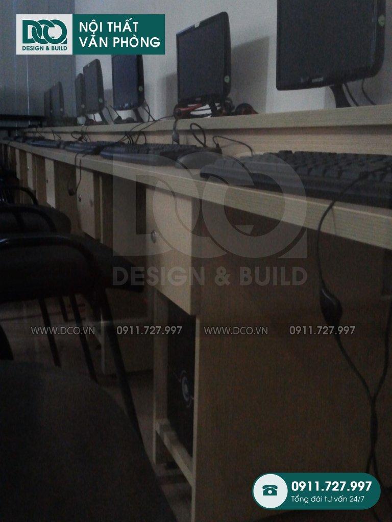 Hồ sơ dự án thiết kế nội thất văn phòng