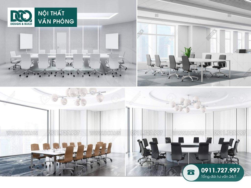 Hồ sơ bản vẽ mẫu nội thất văn phòng Leadvisors Tower