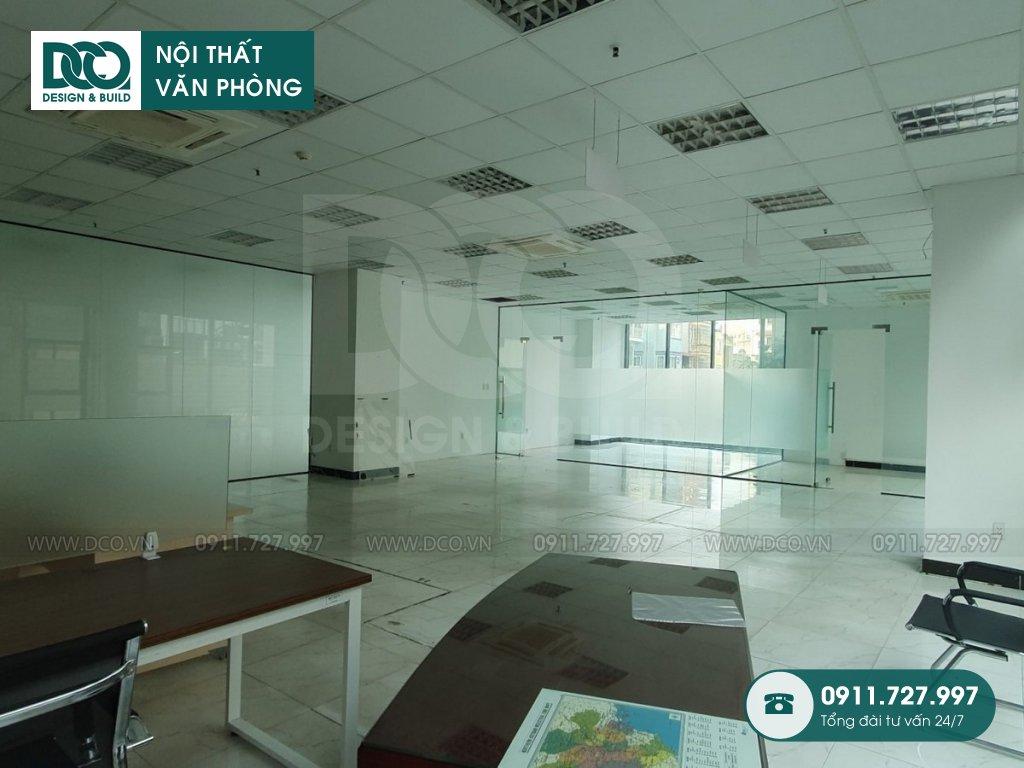 Dịch vụ thi công văn phòng tại Tân Tạo