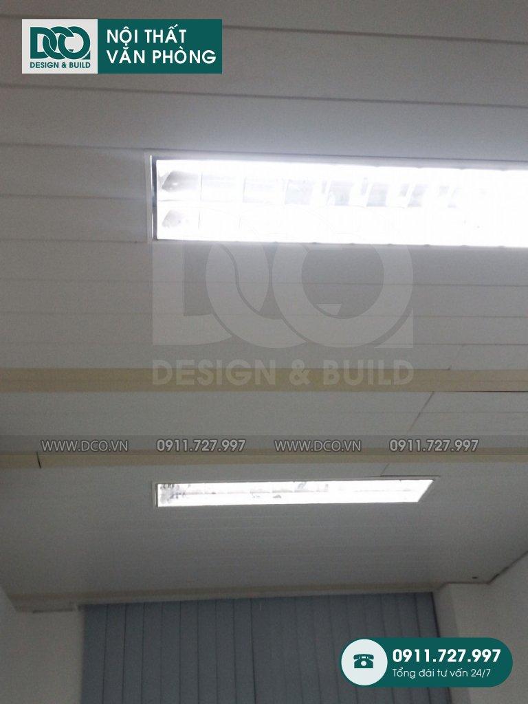 Thiết kế &Thi công nội thất văn phòng Arena Multimedia