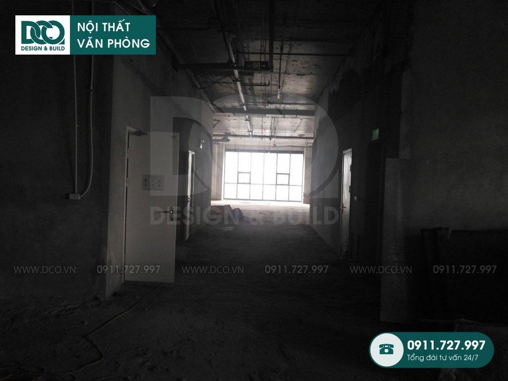 Hồ sơ mẫu nội thất văn phòng số 2 Lê Văn Thiêm