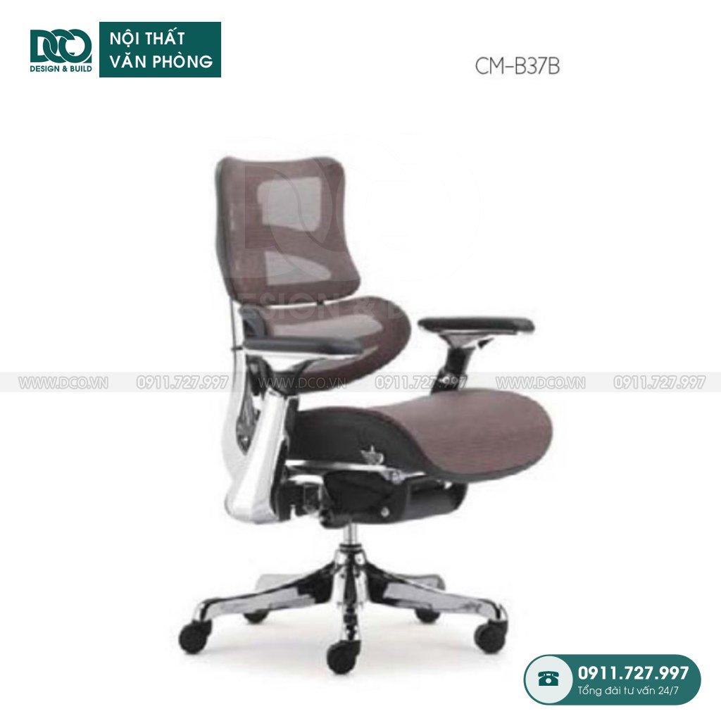 Showroom ghế văn phòng B37