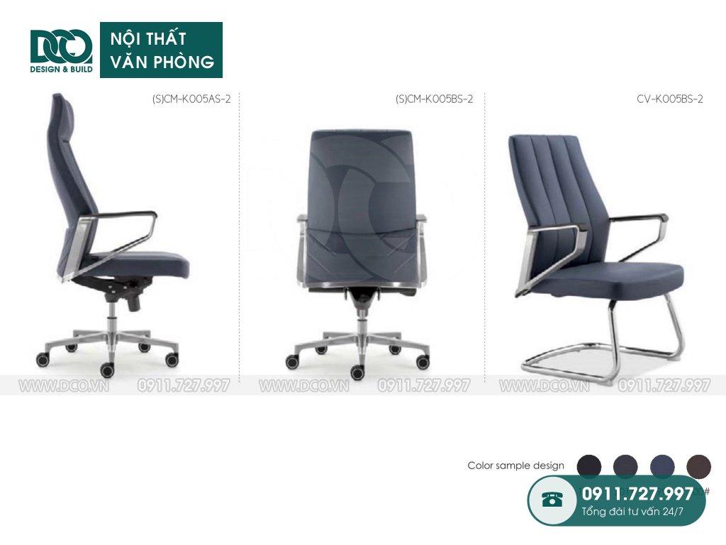 Ghế văn phòng K005 giá rẻ