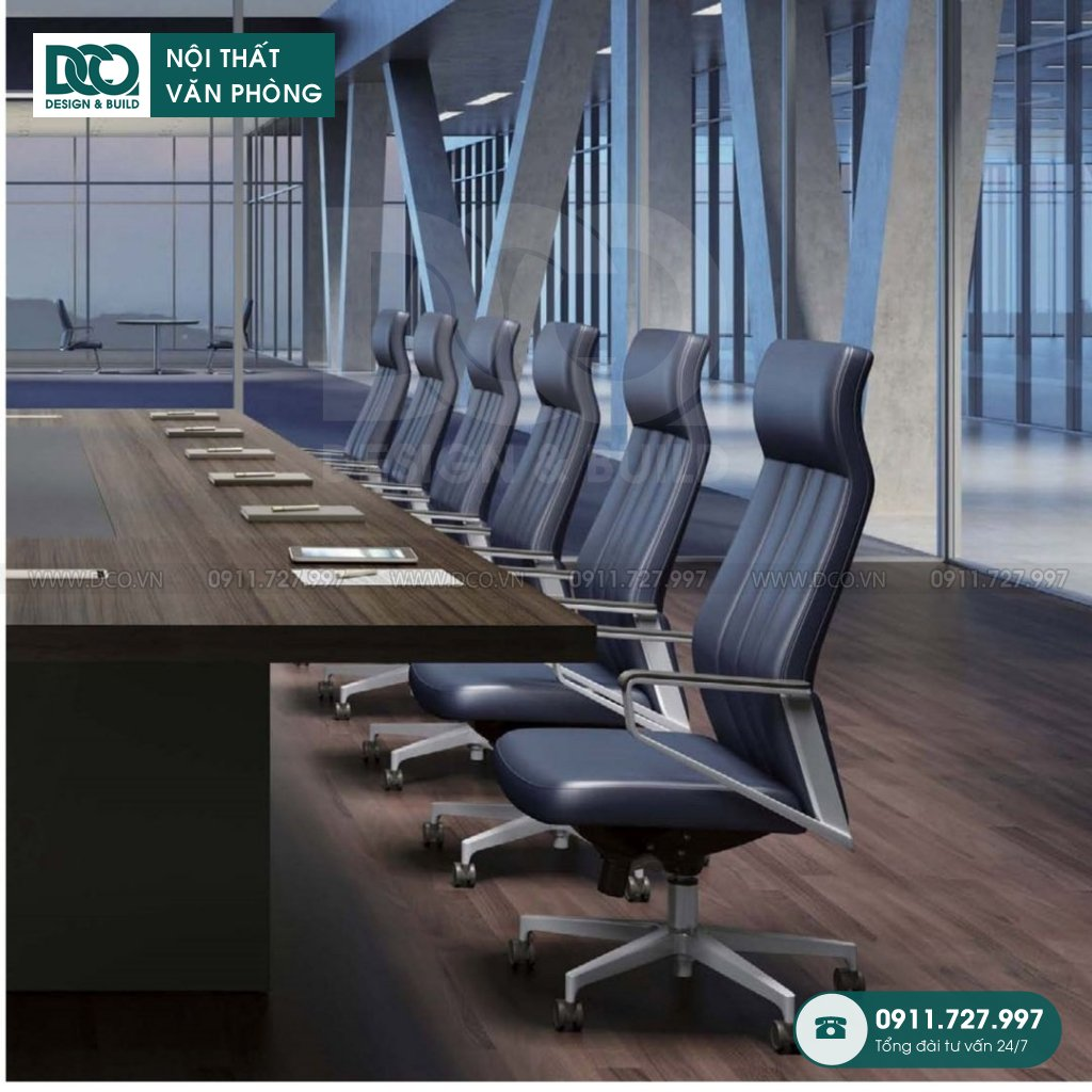 Showroom ghế văn phòng K005