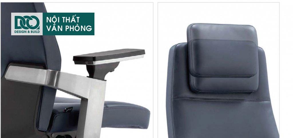 Showroom ghế văn phòng K008