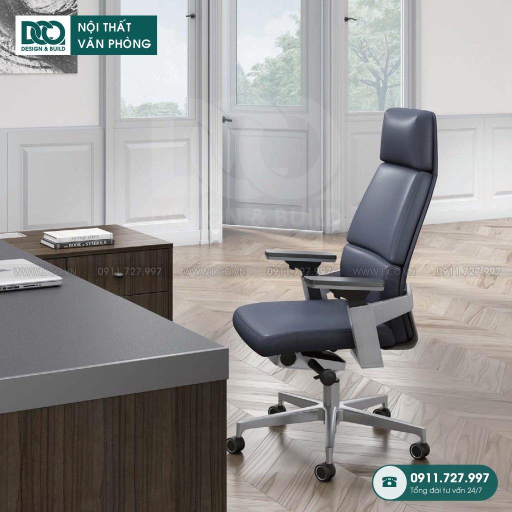 Ghế văn phòng K008 tại TP. HCM