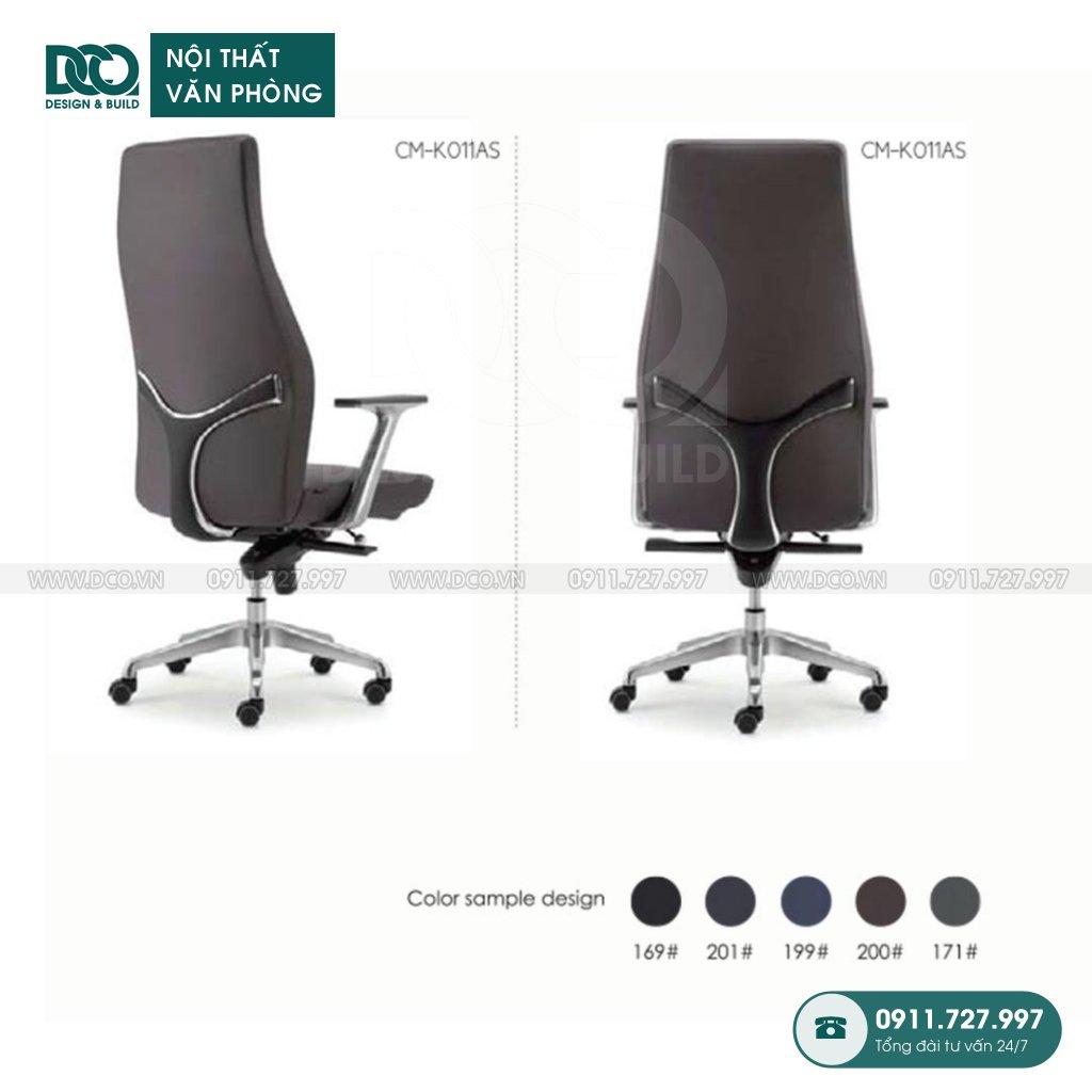 Báo giá ghế văn phòngK011
