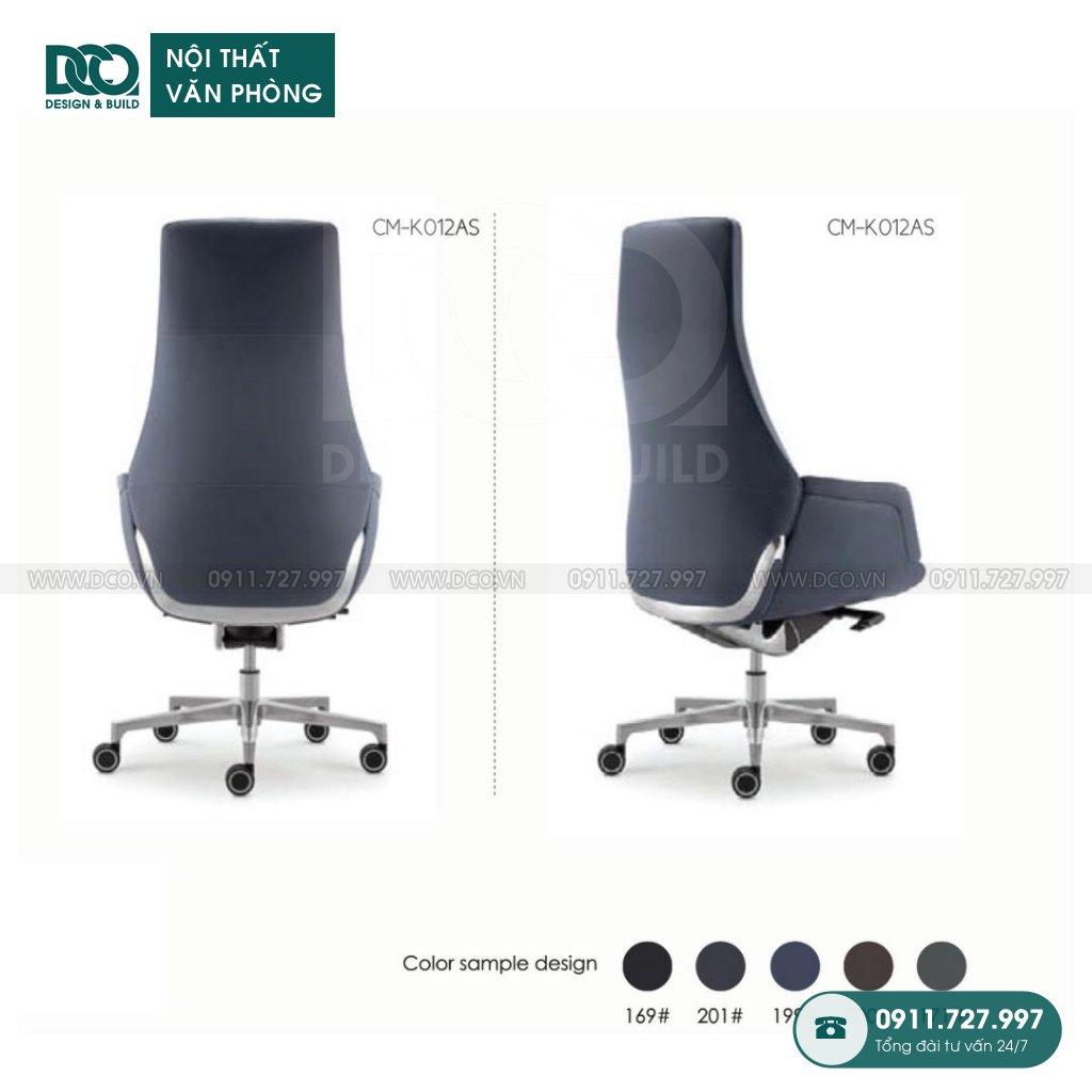 Bảng báo giá ghế văn phòng K012