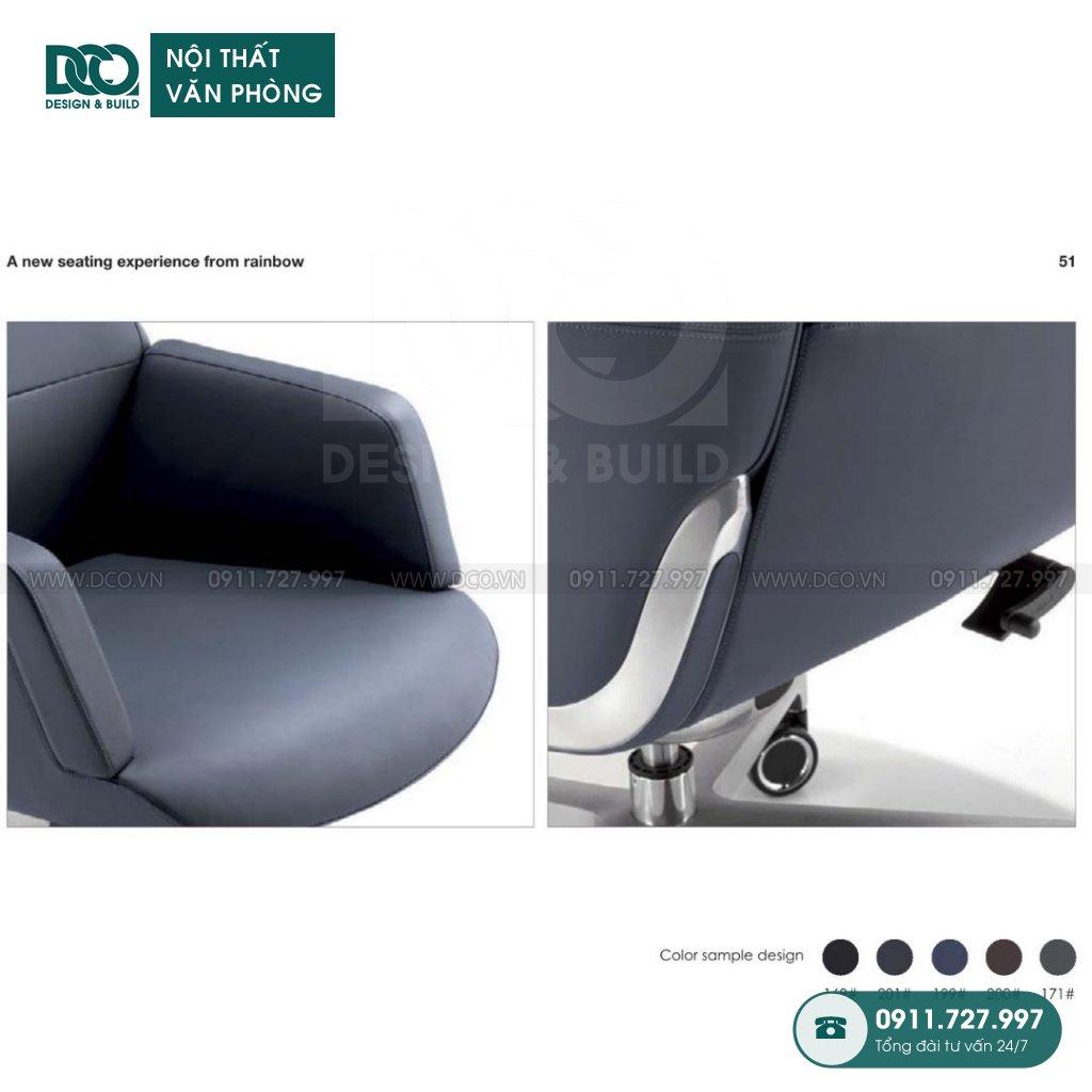 Báo giá ghế văn phòngK012