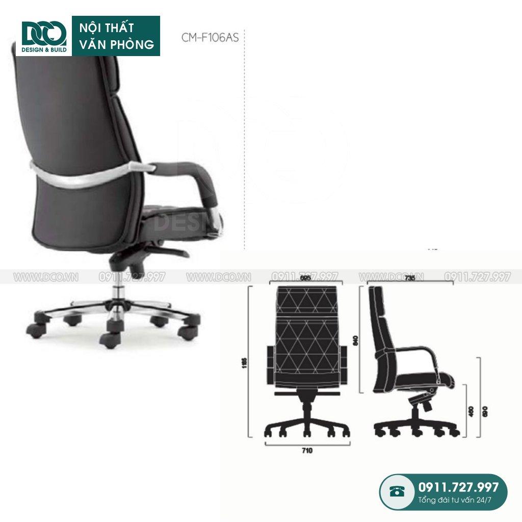 Ghế văn phòng F106