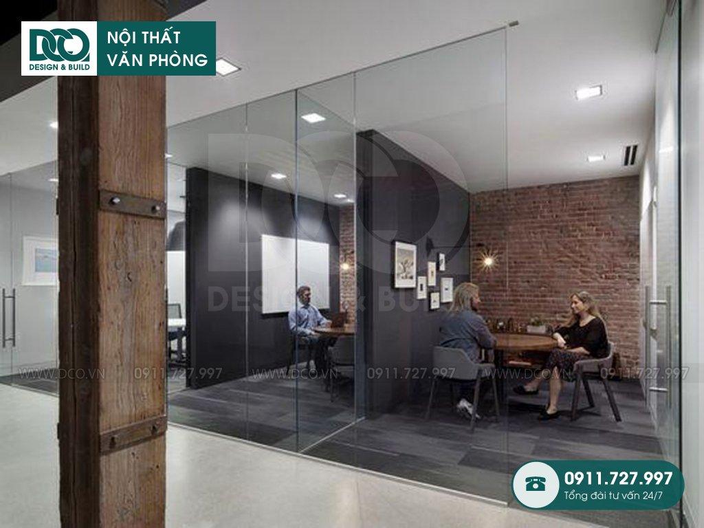 Đơn vị cải tạo nội thất Coworking Space