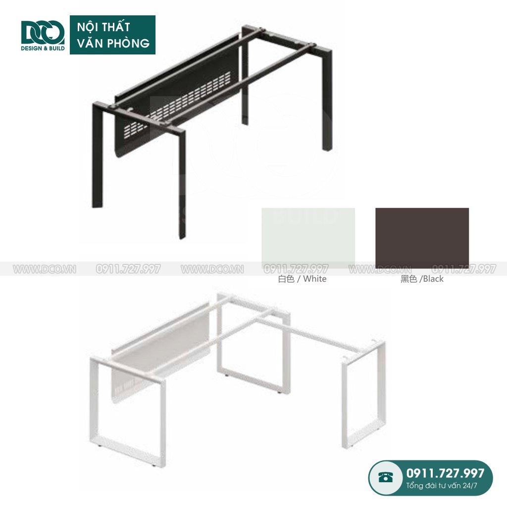 Chân bàn D557