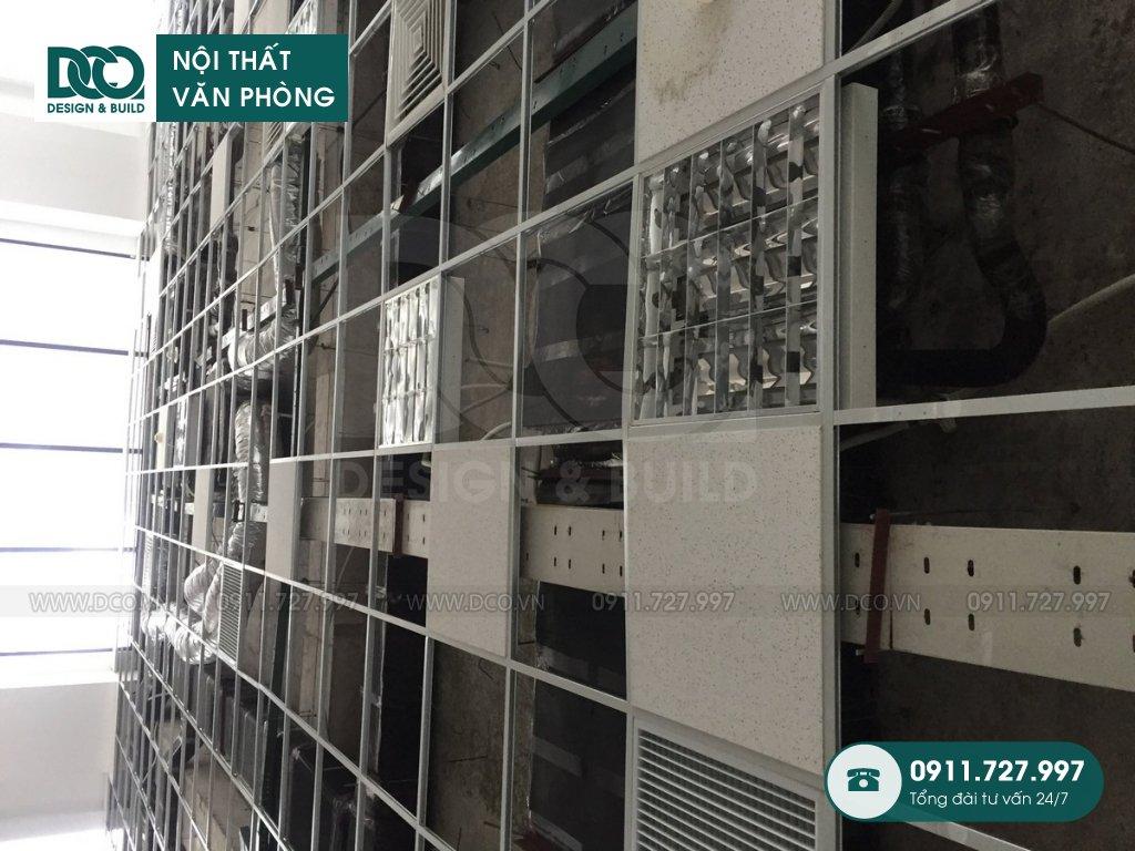 Công ty sửa chữa văn phòng An Dương