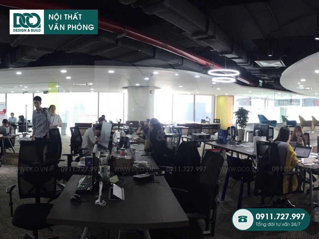 Cải tạo văn phòng tại phường Tam Bình