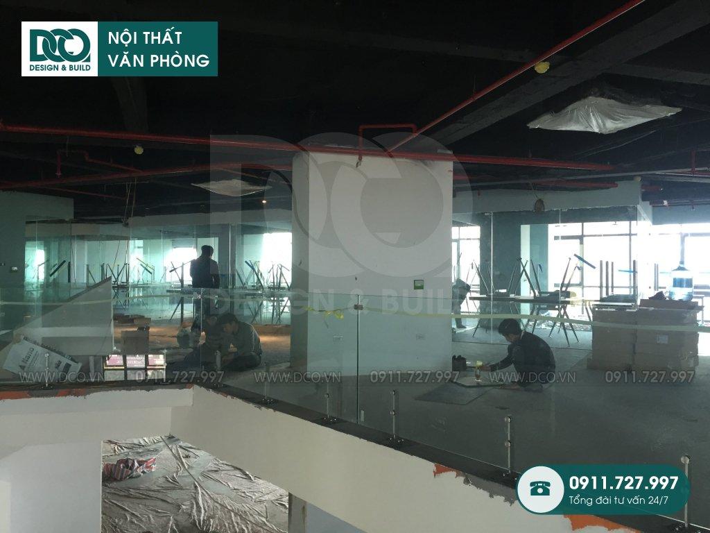 Công ty sửa chữa văn phòng tại Bình Hưng Hòa A