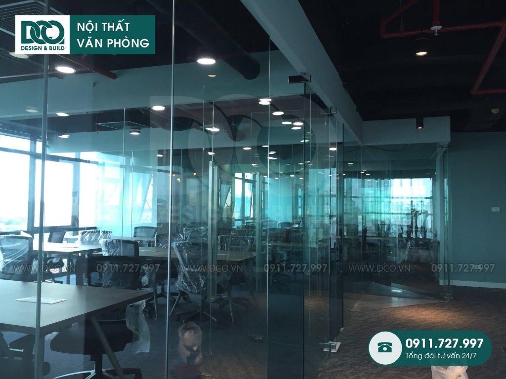 Cải tạo văn phòng tại phường Linh Trung