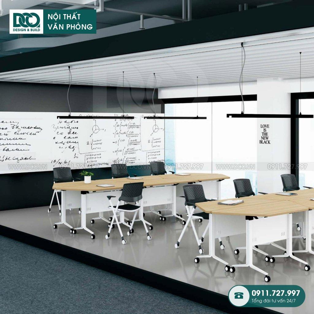 Kích thước bàn làm việc tiêu chuẩn dành cho mọi không gian
