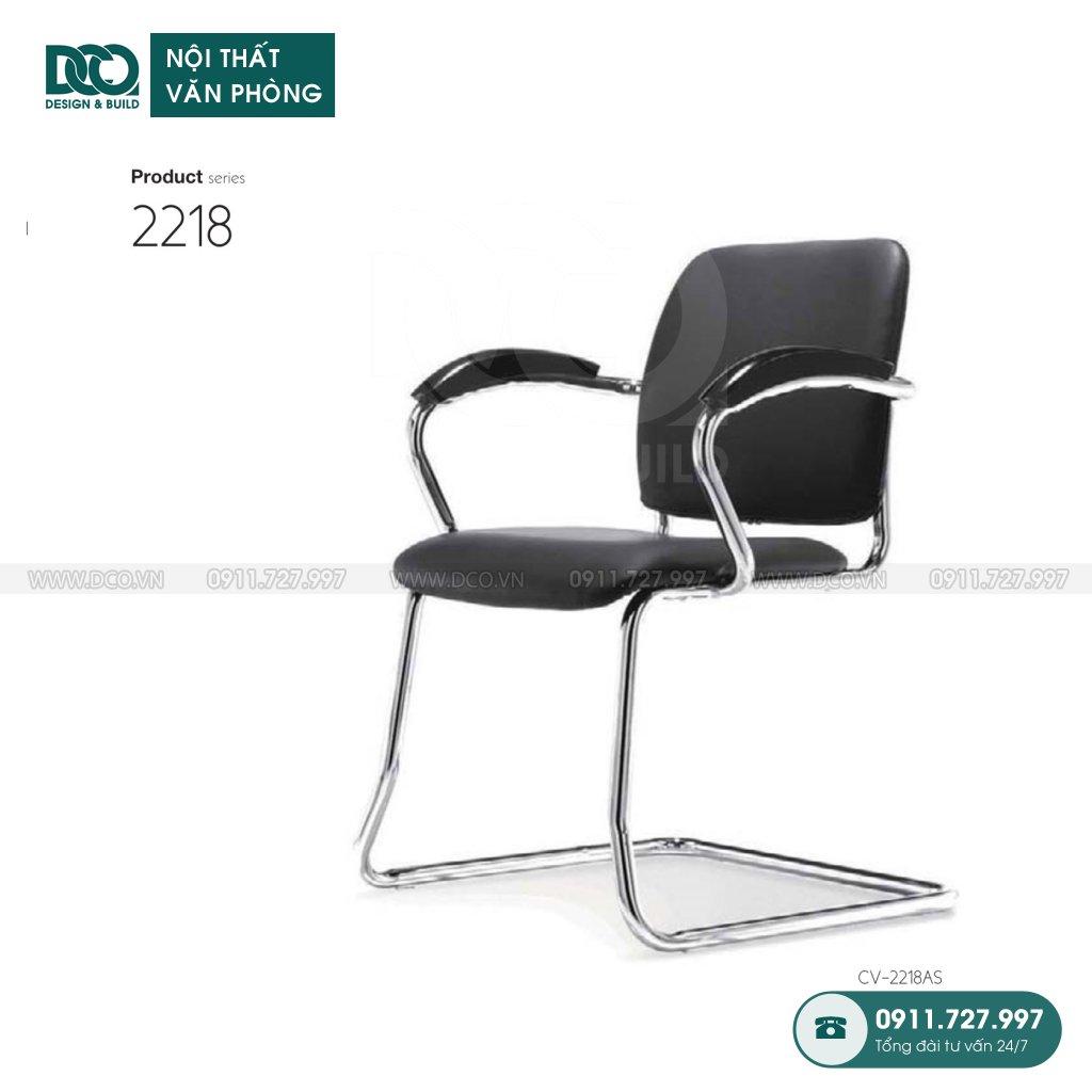 Ghế văn phòng 2218 cao cấp