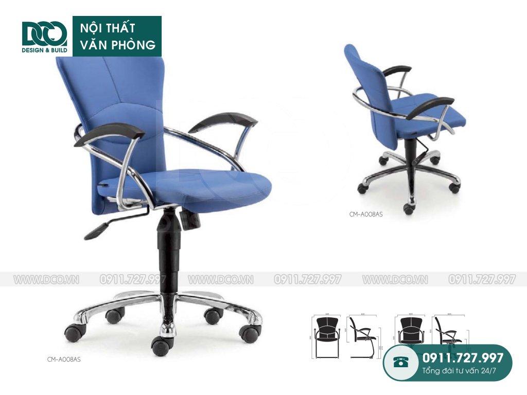 Ghế văn phòng A008 giá rẻ