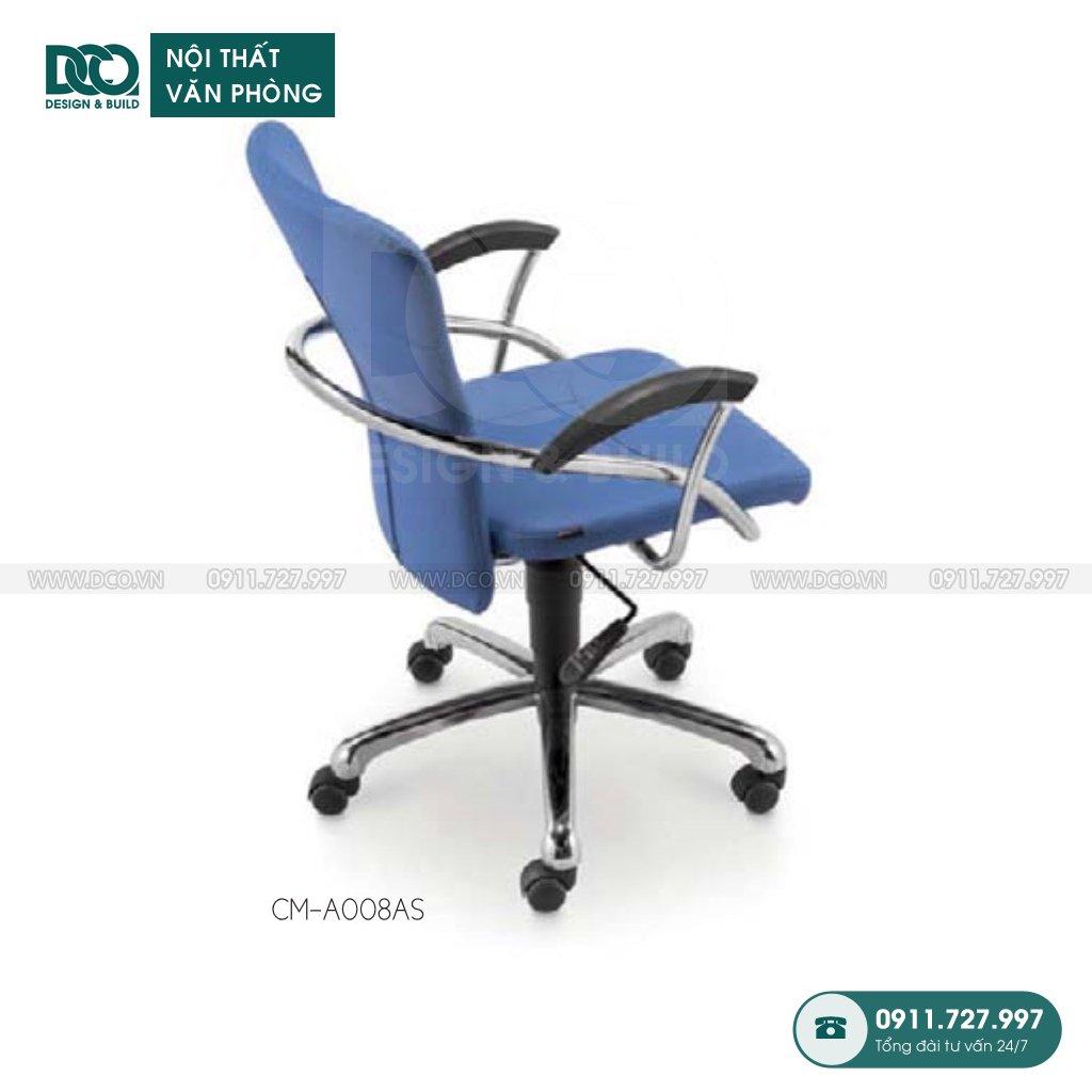 Báo giá ghế văn phòngA008