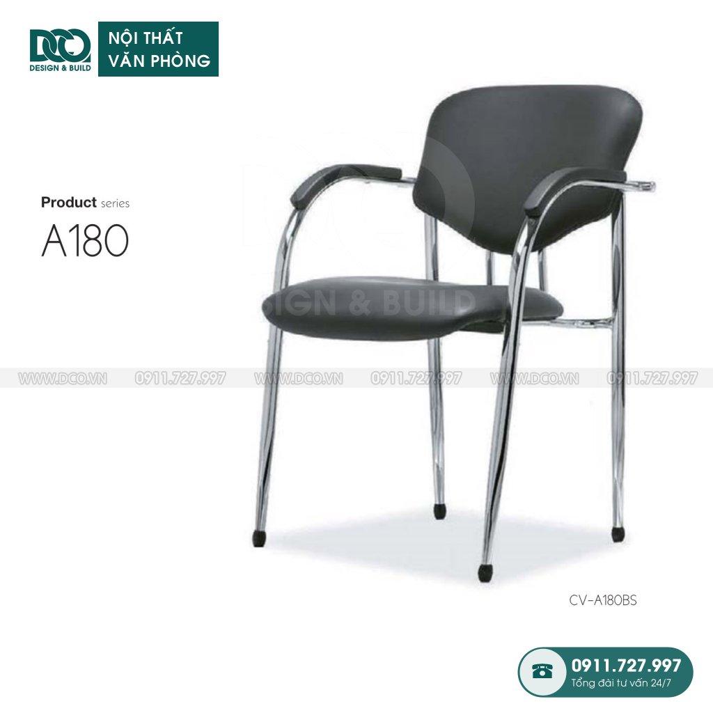 Báo giá ghế văn phòng A180