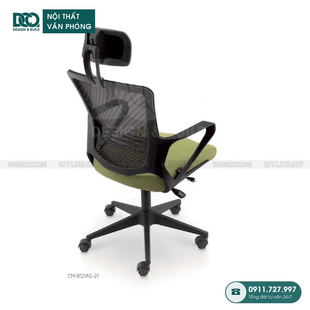 Báo giá ghế văn phòngB121