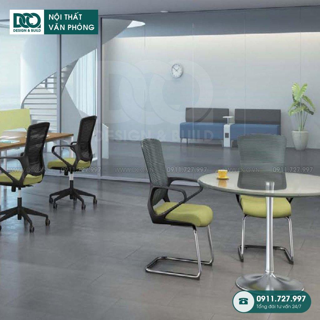 Showroom ghế văn phòng B121