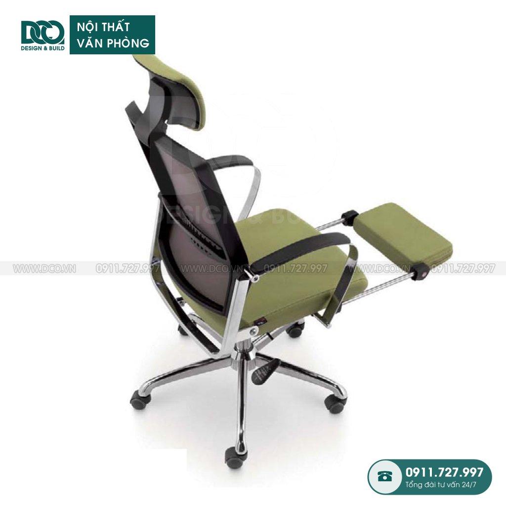 Báo giá ghế văn phòngB207