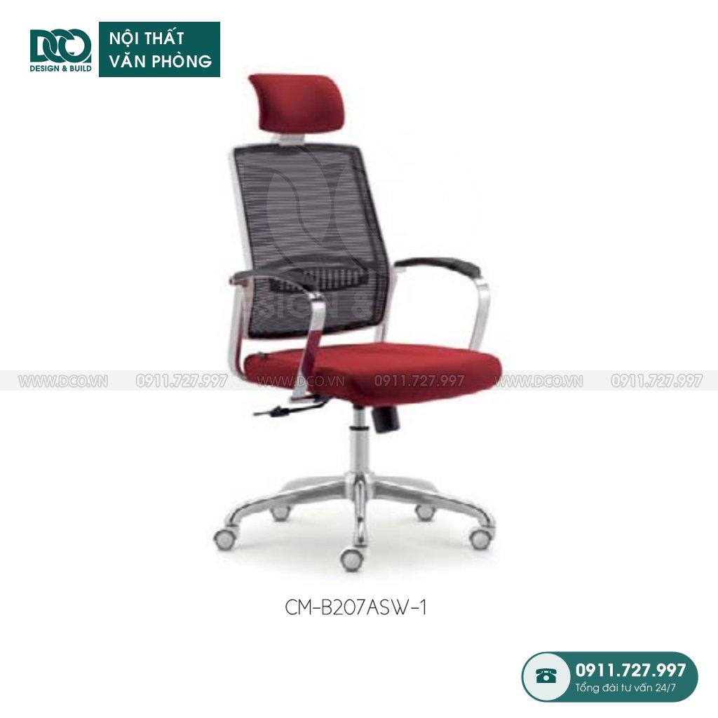 Bảng báo giá ghế văn phòng B207