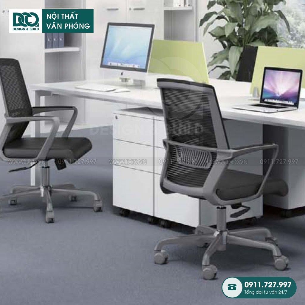 Showroom ghế văn phòng B212