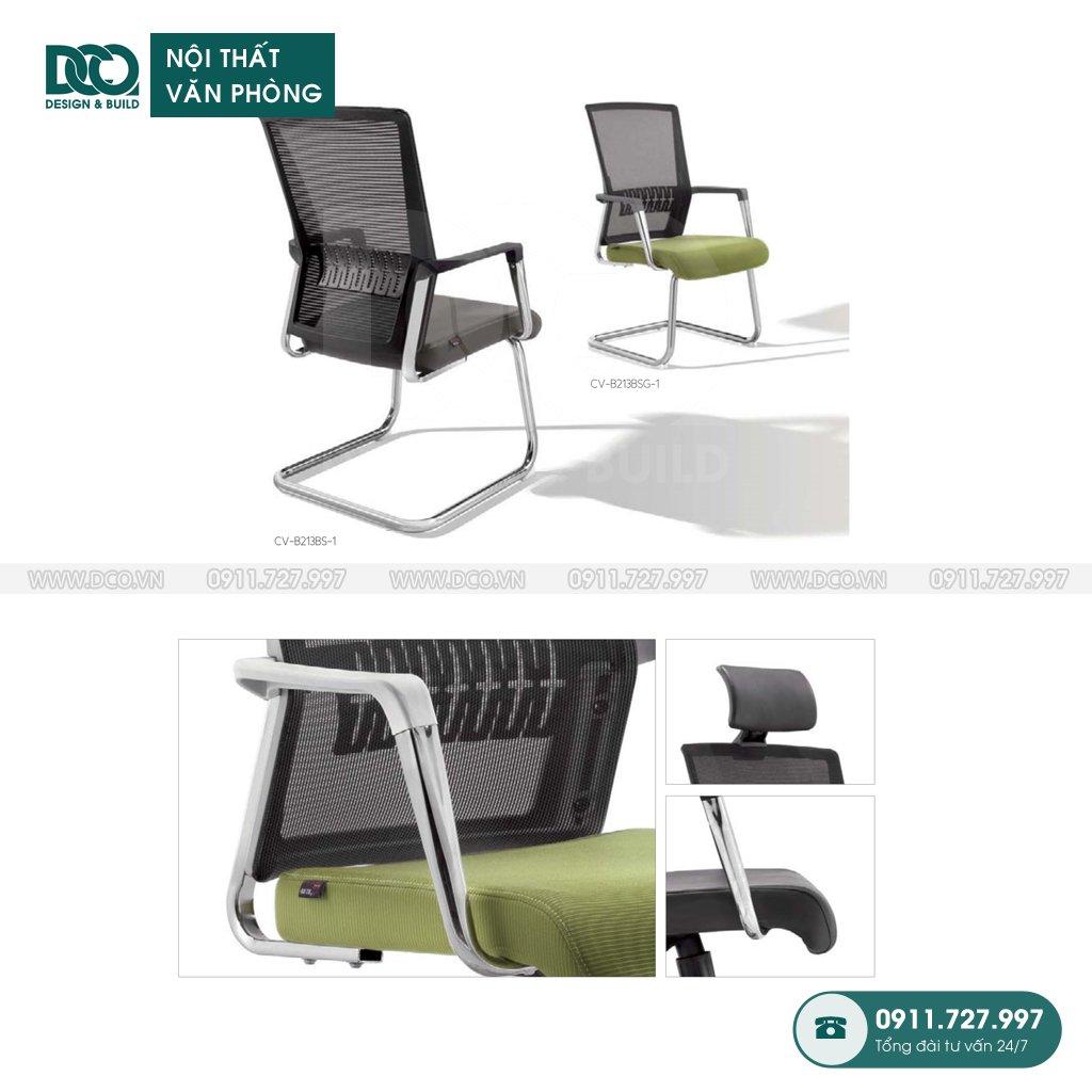Ghế văn phòng B213 giá rẻ