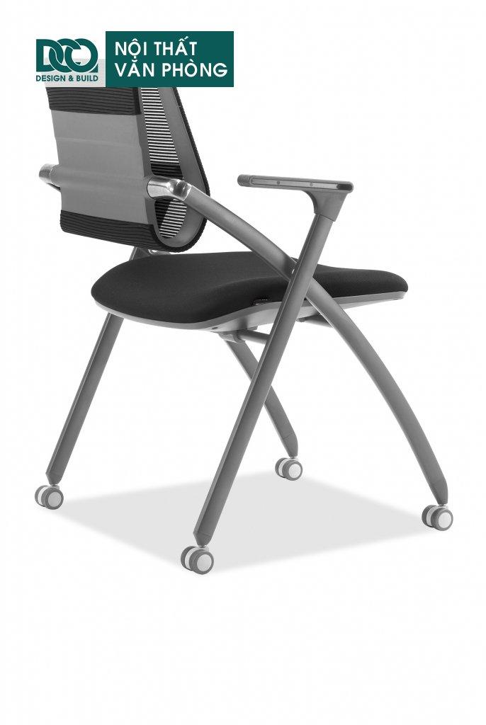 Showroom ghế văn phòng B249BS