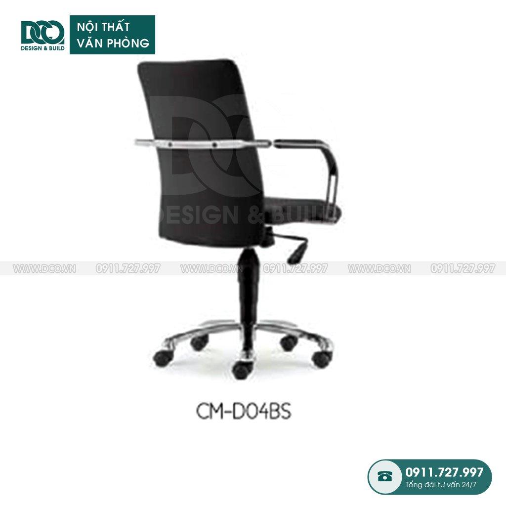 Báo giá ghế văn phòng D04