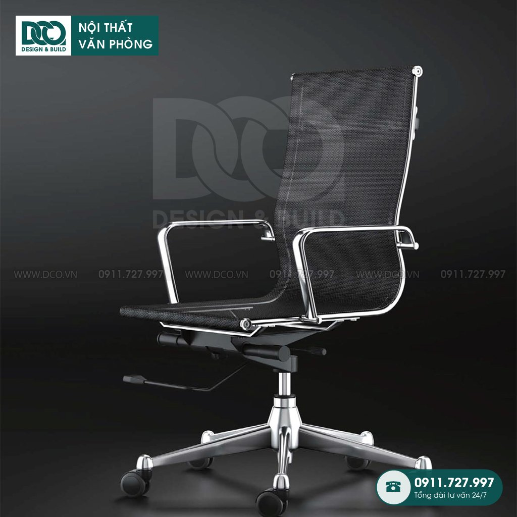 Showroom ghế văn phòng F10
