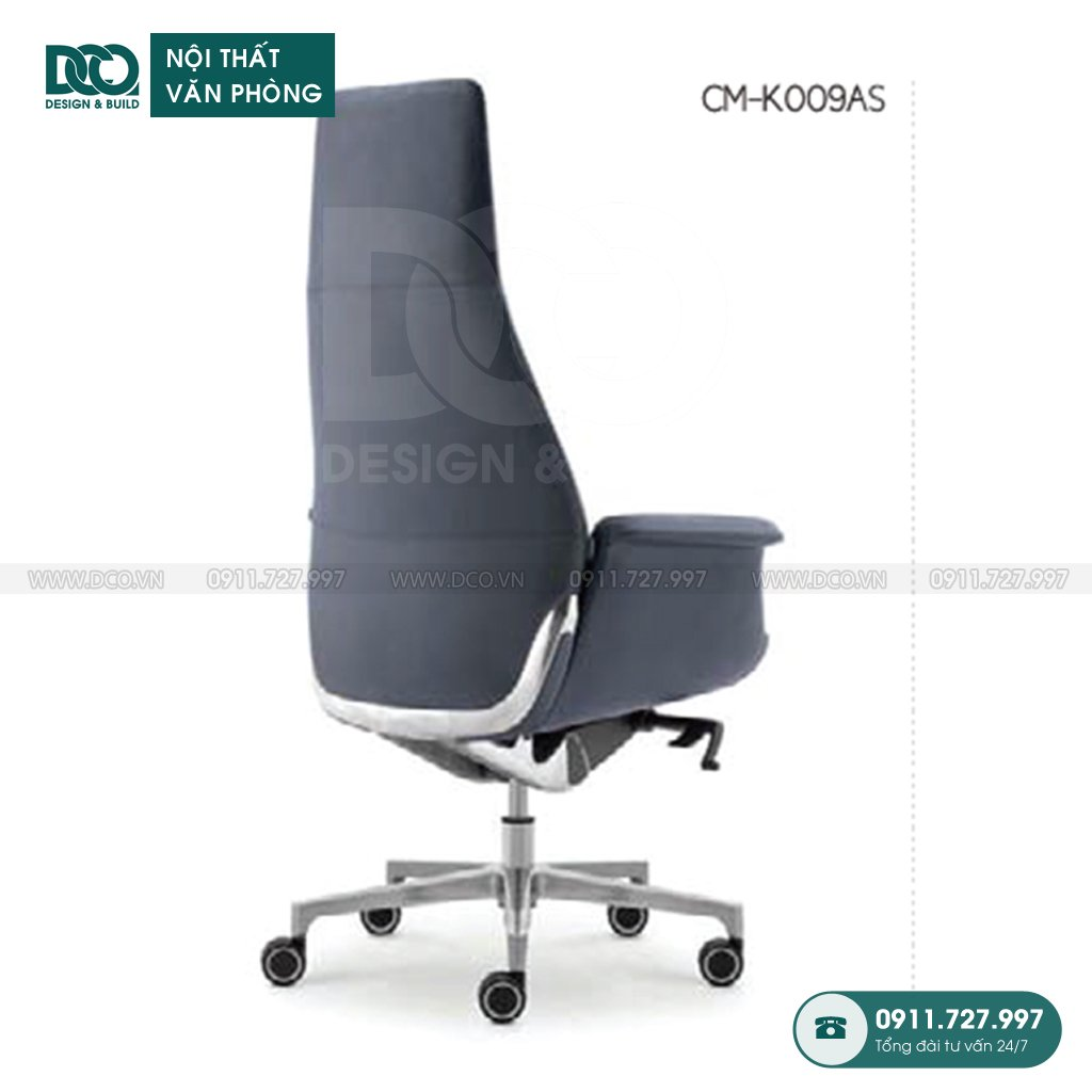 Bảng báo giá ghế văn phòng K009