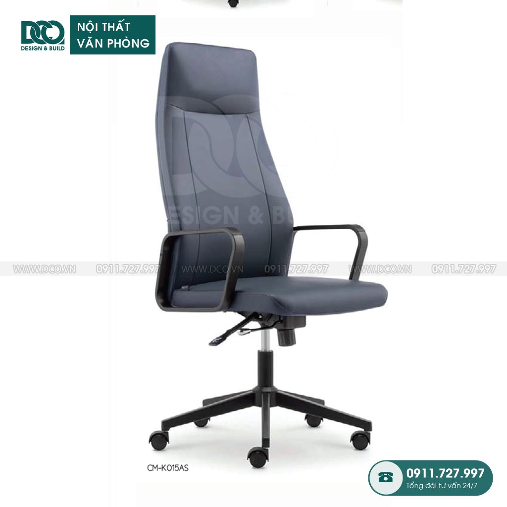 Báo giá ghế văn phòng K015